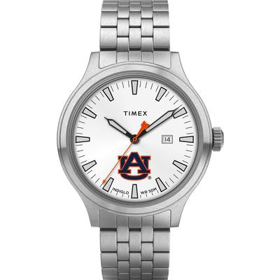 Auburn Men's Timex Top Brass Watch