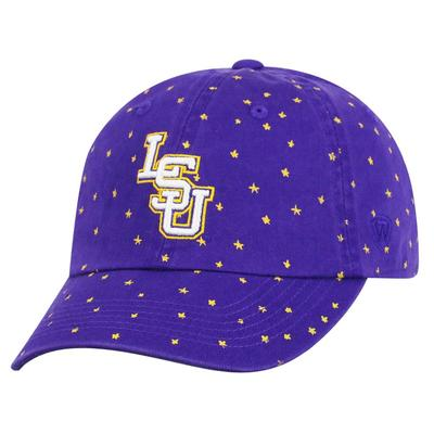 LSU Women's Starlight Twill Hat