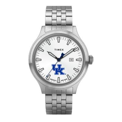 Kentucky Men's Timex Top Brass Watch