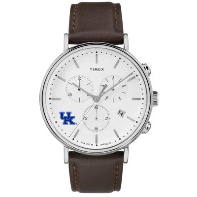 Kentucky Men's Timex General Manager Watch