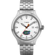 Florida Men's Timex Top Brass Watch