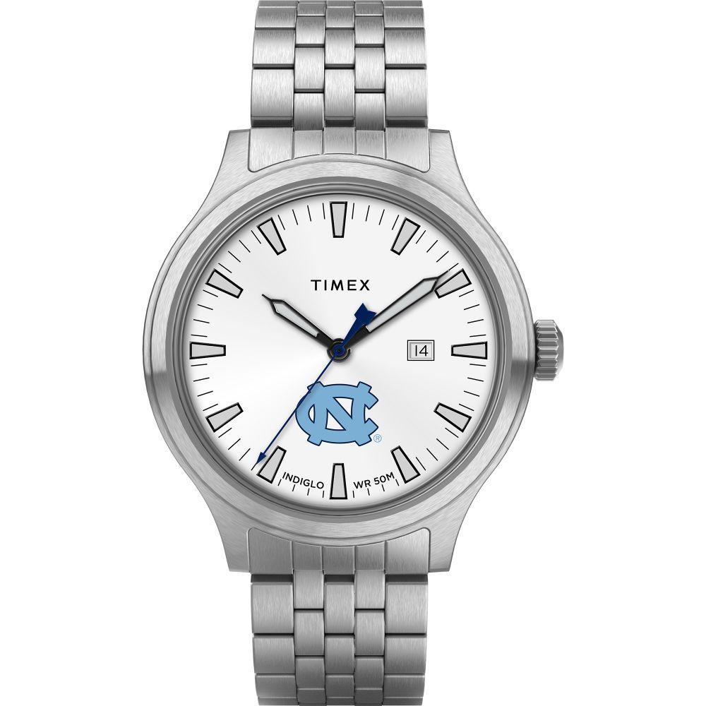 Unc Men's Timex Top Brass Watch