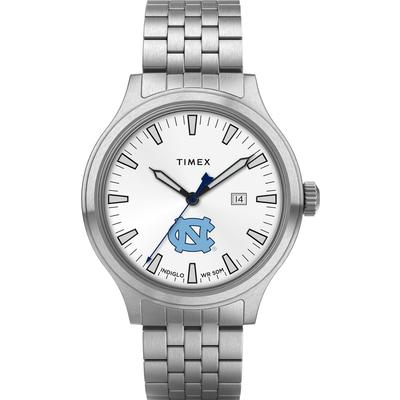 UNC Men's Timex Top Brass Watch