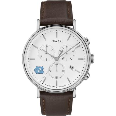 UNC Men's Timex General Manager Watch