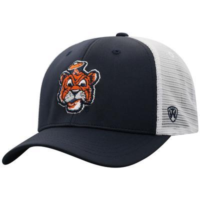Auburn Top of the World Ranger Hat