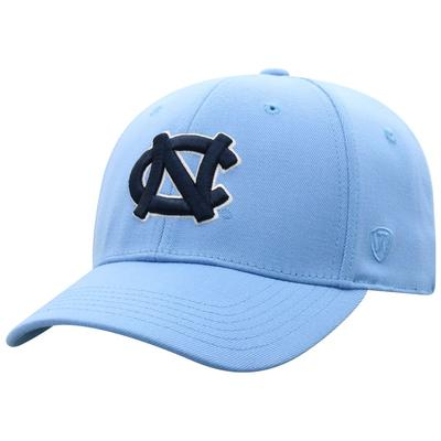UNC Top of the World Memory Flex Hat