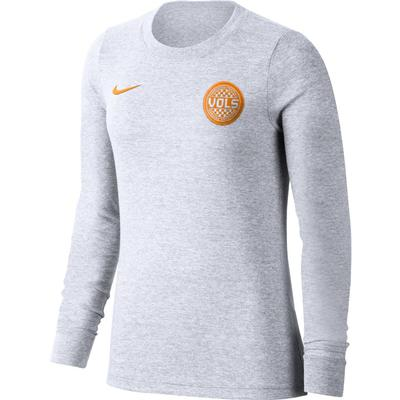 Tennessee Nike Women's Rivalry Long Sleeve Statement Tee