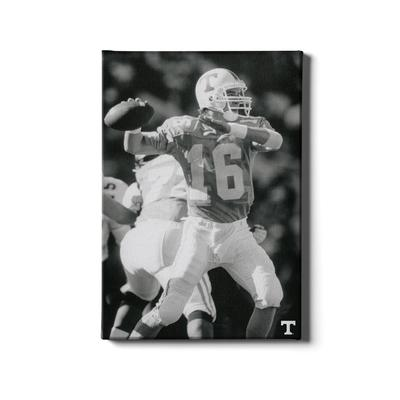 Tennessee Vintage Peyton Manning Canvas