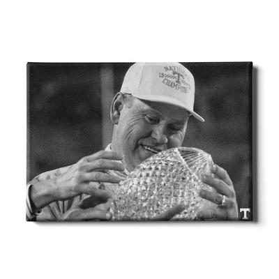 Tennessee 24x16 National Champs Canvas