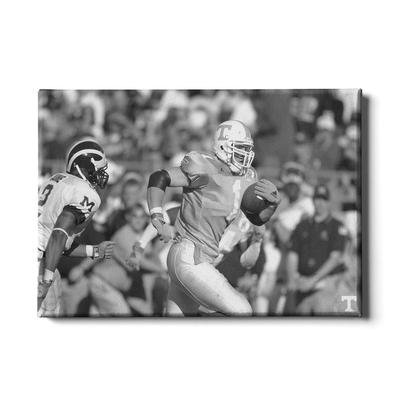 Tennessee 24x16 Vintage Jason Witten Canvas