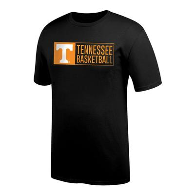 Tennessee Bar Logo Basketball Tee Shirt