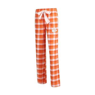 Clemson College Concepts Piedmont Pant