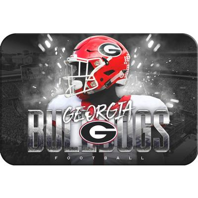 Georgia 24x16 UGA Champs Canvas