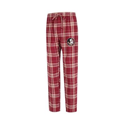Florida State College Concepts Hillstone Pant