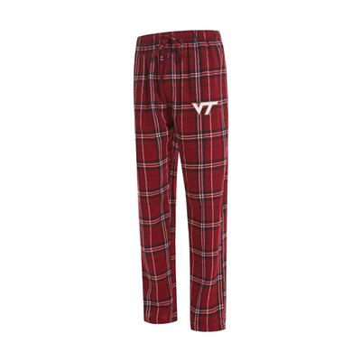Virginia Tech College Concepts Hillstone Pant
