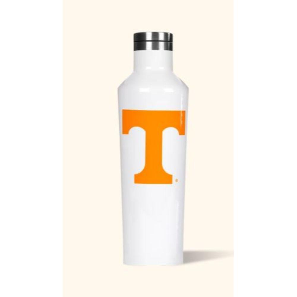 Tennessee Corkcicle 16oz Canteen