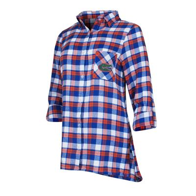 Florida College Concepts Piedmont Nightshirt
