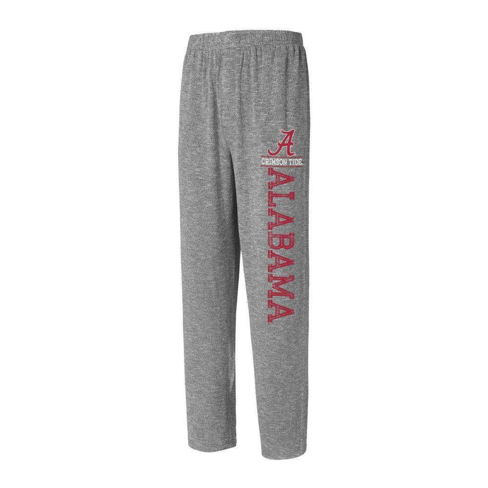 Alabama College Concepts Marble Pant