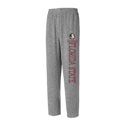 FSU College Concepts Marble Pant