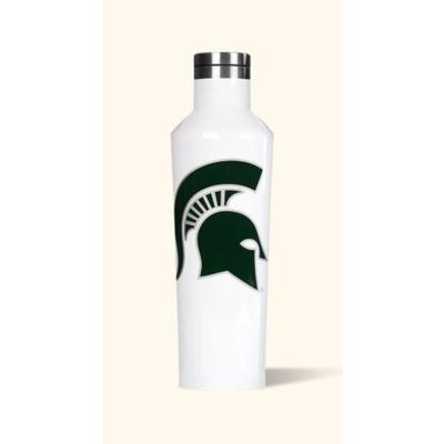 Michigan State Corkcicle 16oz Canteen