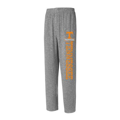 Tennessee College Concepts Marble Pant