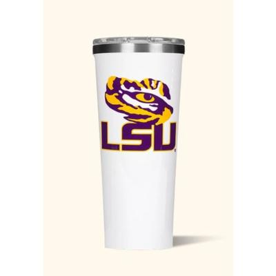 LSU Corkcicle 24oz Tumbler