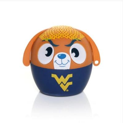 West Virginia Bitty Boomer Bluetooth Speaker