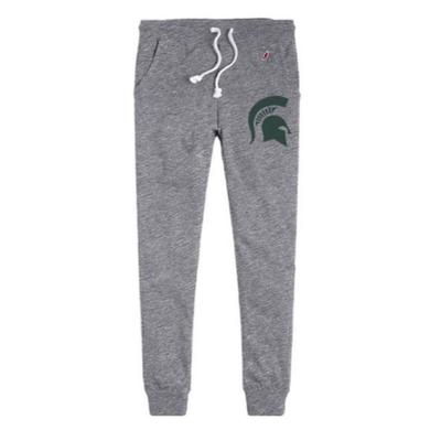 Michigan State League Men's Joggers