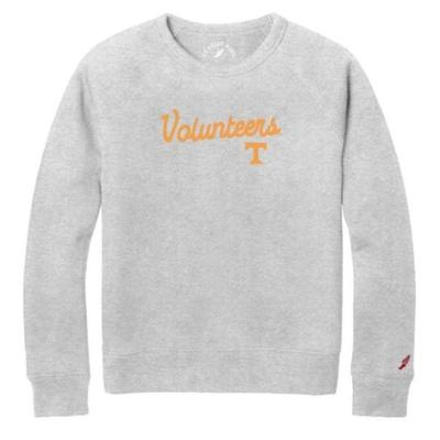 Tennessee League Girls' Raglan Crew