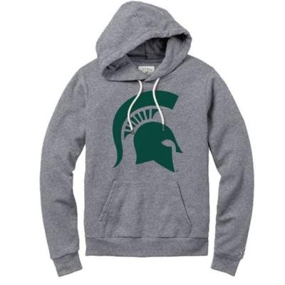 Michigan State Victory Springs Hooded Pullover