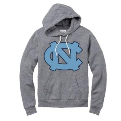 UNC Victory Springs Hooded Pullover