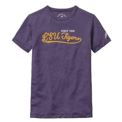 LSU League Youth Girls' Victory Falls Tee