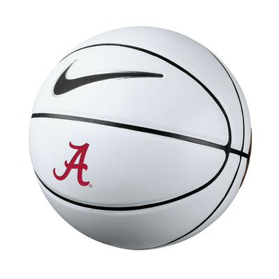 Alabama Nike Autograph Basketball