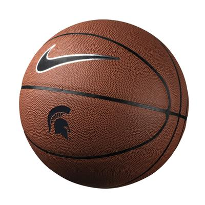 Michigan State Nike Replica Basketball