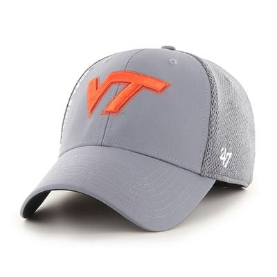 Virginia Tech Wycliff Flex Mesh Contender Hat