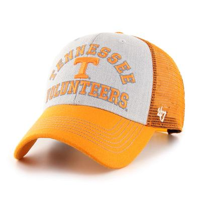 Tennessee Heather Wool Blend Savoy MVP Hat