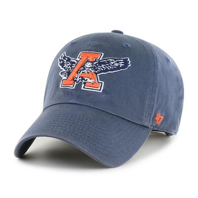 Auburn Vault War Eagle Clean Up Cap