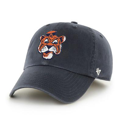 Auburn Vault Aubie Clean Up Cap
