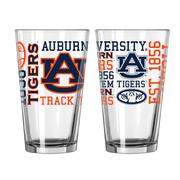 Auburn 16oz Spirit Pint Glass