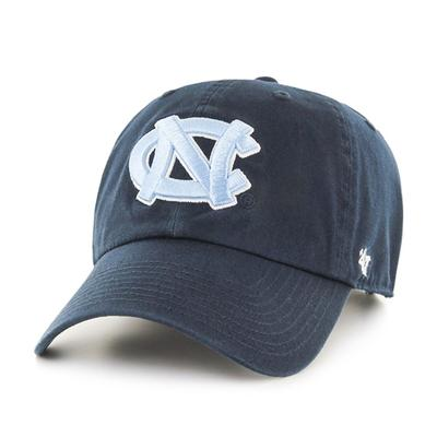 UNC '47 Brand Youth Clean-Up Cap