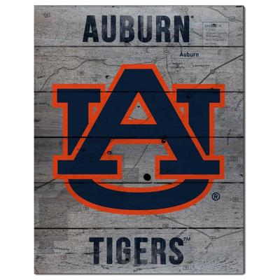 Auburn Road To Victory Pallet 16