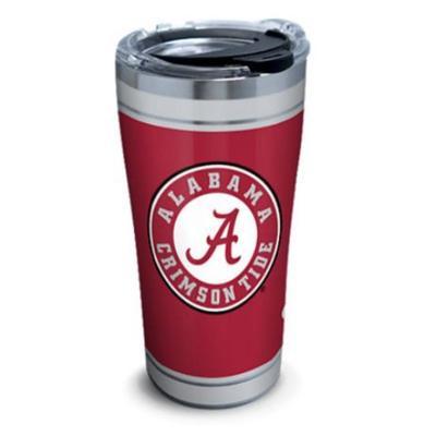 Alabama Tervis 20 oz. Tumbler
