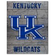 Kentucky Road To Victory Pallet 16