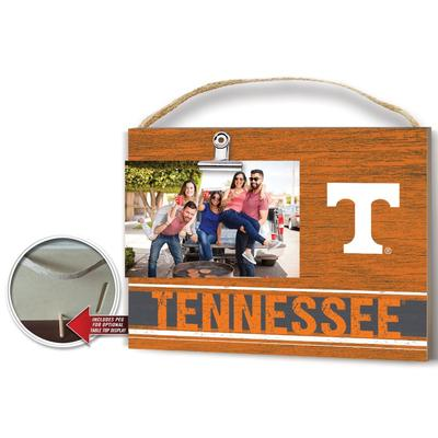 Tennessee Colored Logo Clip It