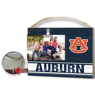 Auburn Colored Logo Clip It