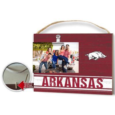 Arkansas Colored Logo Clip It