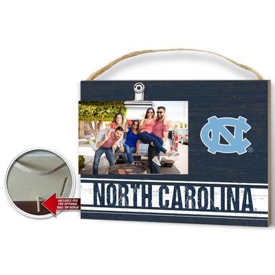 UNC Colored Logo Clip It