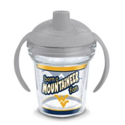 West Virginia Tervis My First Sippy Cup