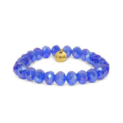 Erimish Blue Blazer Stackable Bracelet