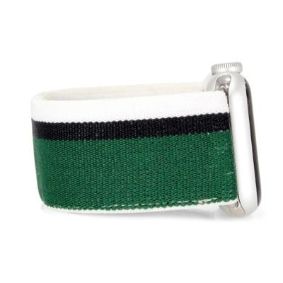 Erimish Billy Stripe Apple Watch Band